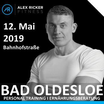 Personal Training Bad Oldesloe